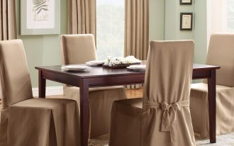 wonderful slipcovers for dining room chairs in brown featuring rectangular dining room plus sophisticated rug