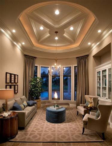 Classic american home and few details you should know for Classic american house interior