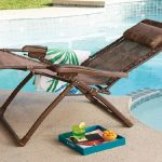 zero-gravity-chair-target-for-outdoor-near-pool-for-relaxation-with-arm-rests-in-brown-color