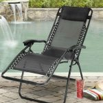zero-gravity-lounge-chair-target-with-arm-rests-and-with-weather-resistant-and-rust-resistant-also-power-coated-finishing-placed-outdoor-near-pool