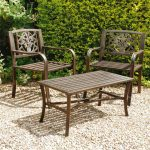 Awesome Outdoor Bistro Set Ikea With Small Rectangular Table