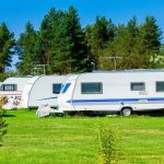 Awesome Small Travel Trailer Manufacturers At Natural And Fresh Yard