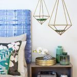 Better Homes And Gardens Sheets With Unique Accessories Colorful Bed And Wooden Side Table