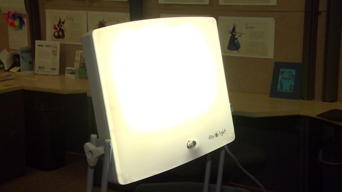 simple sun lamp for sad homesfeed. Black Bedroom Furniture Sets. Home Design Ideas