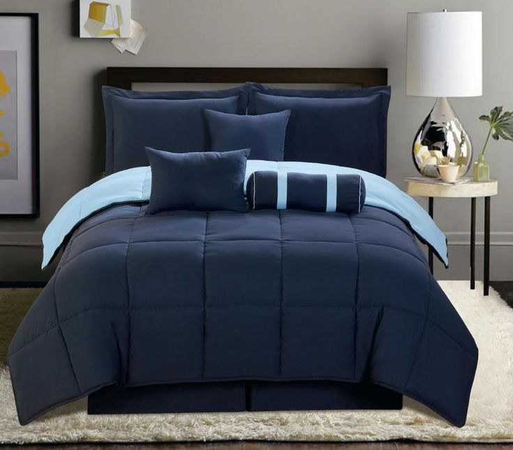 King Size Bed Comforter Sets | HomesFeed