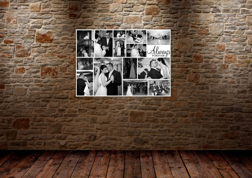 Canvas Collage Ideas As Wall Art HomesFeed