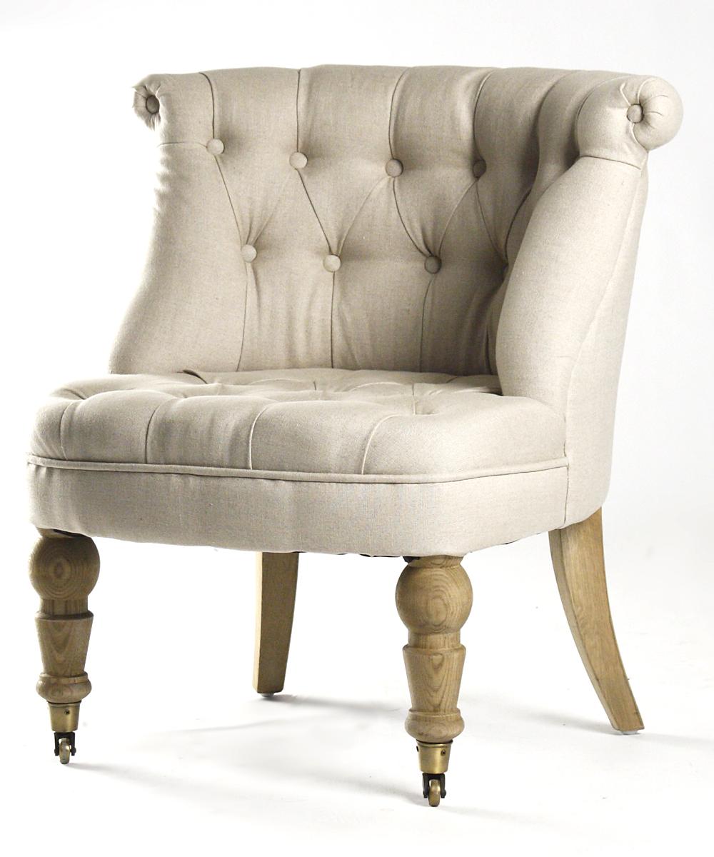 Slipper Chair What Is A Slipper Chair Homesfeed