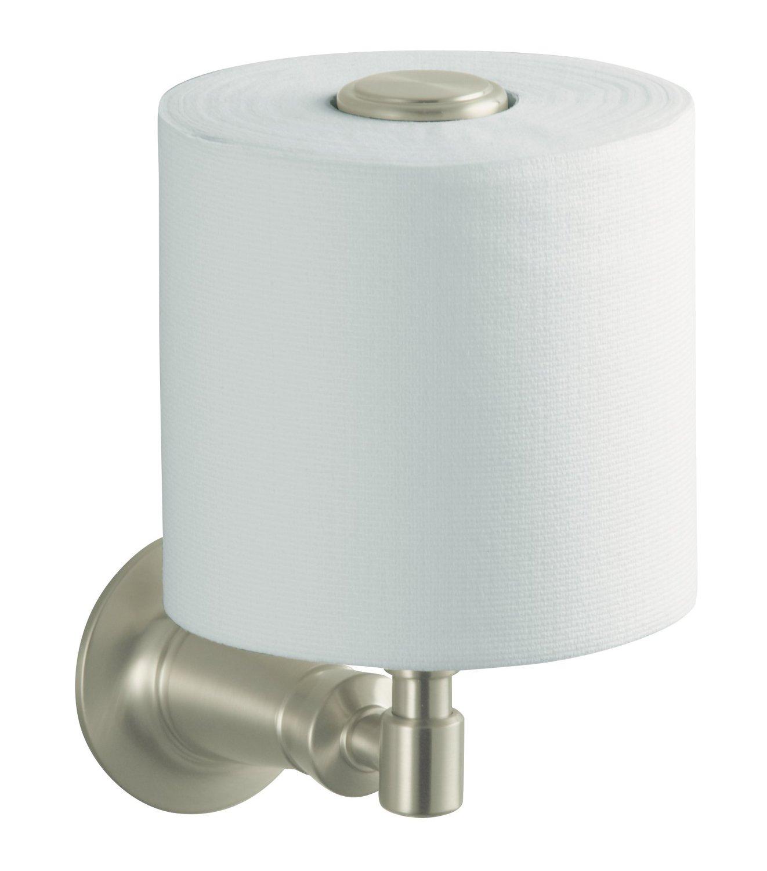 Amazing Vertical Toilet Paper Holder Homesfeed