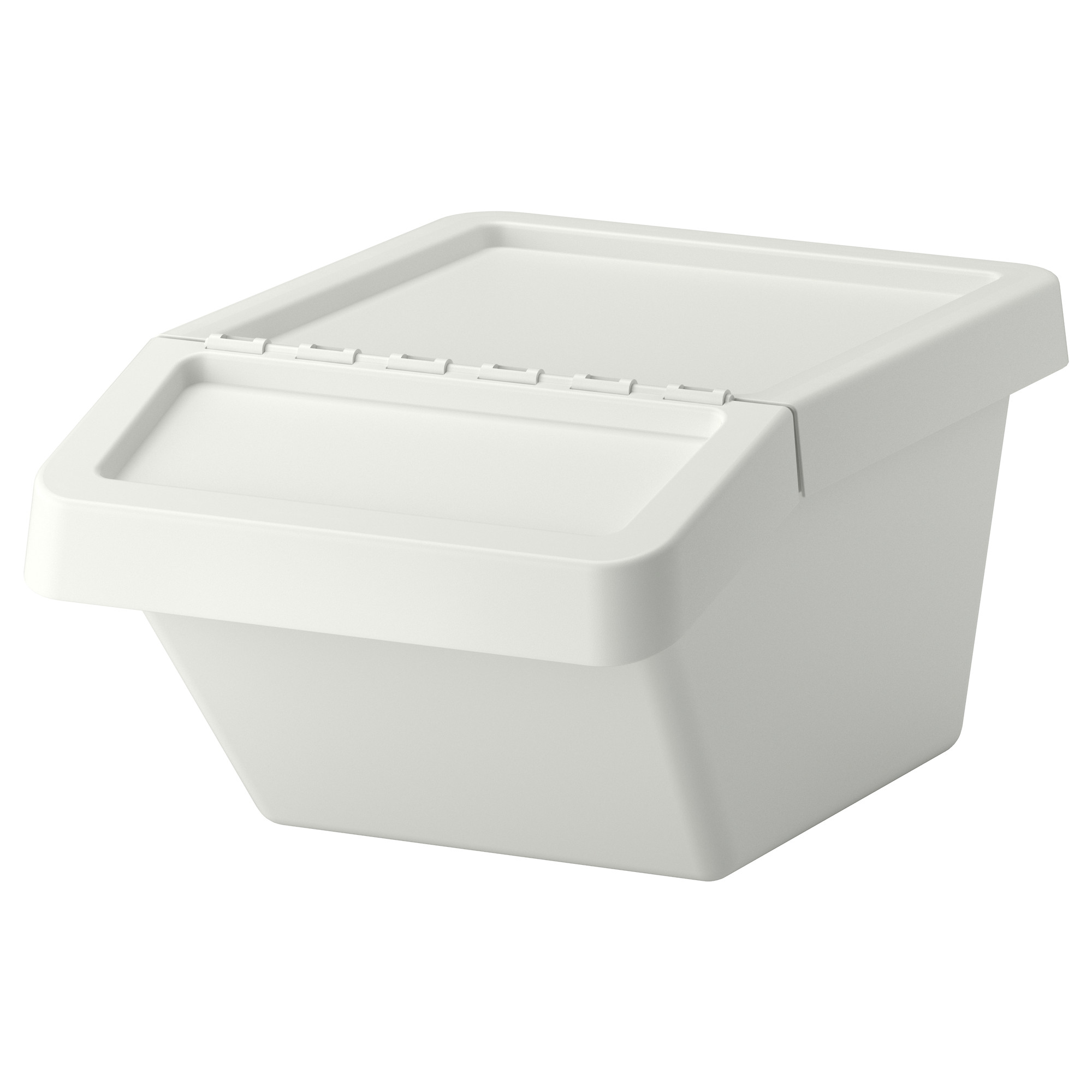 Ikea Plastic Kitchen Containers