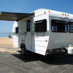 Cool White Small Travel Trailer Manufacturers