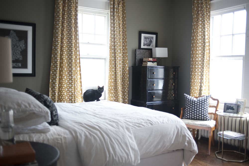 crate and barrel drapes with cool design pattern and white bedding plus dark corner wooden cabinet - Crate And Barrel Curtains