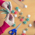 Creative Christmas Crafts To Make At Home With Paper