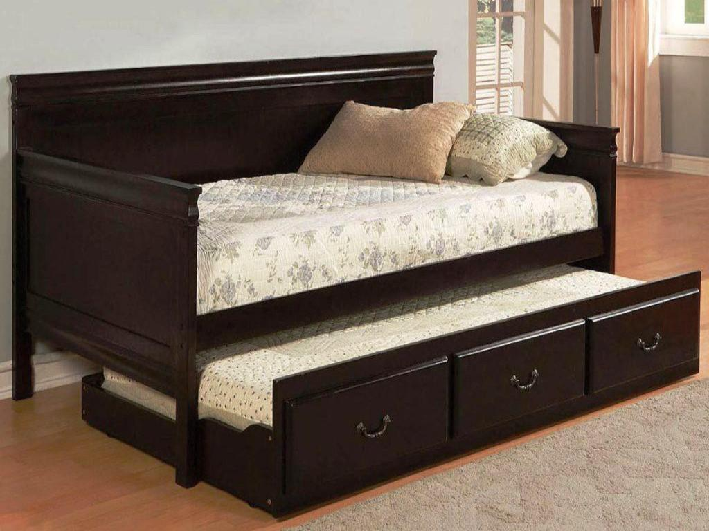 Amazing Extra Long Twin Daybed
