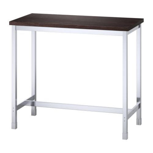 Ikea Counter Height Table Design Ideas Homesfeed