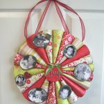 Door Accessories For Christmas Crafts To Make At Home