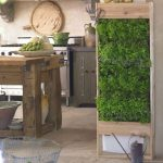 Fresh Living Wall Large Planters For Outdoors