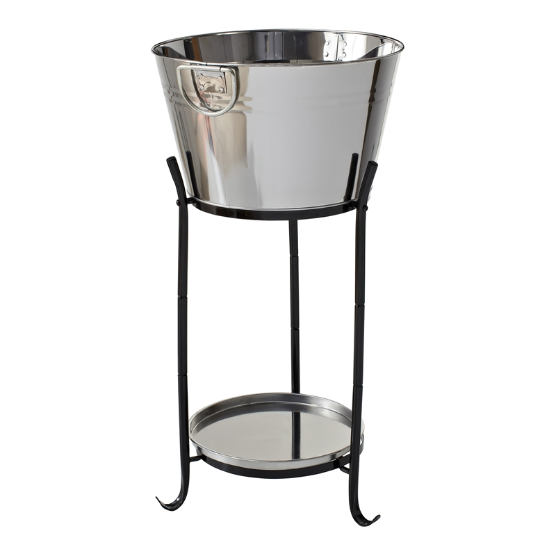 Find great deals on eBay for beverage bucket stand. Shop with confidence.