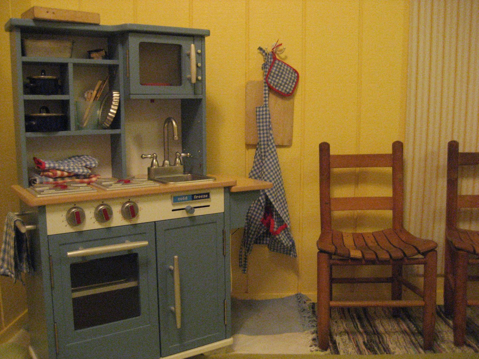 Target Kitchen Play Set