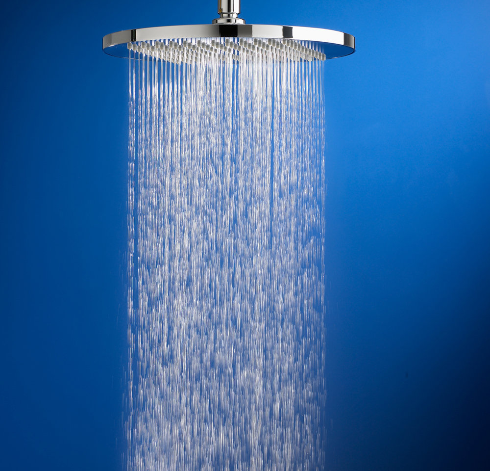 Best Types of Shower Heads | HomesFeed