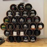 IKEA Hacked Unique And Cool Shoe Storage Idea