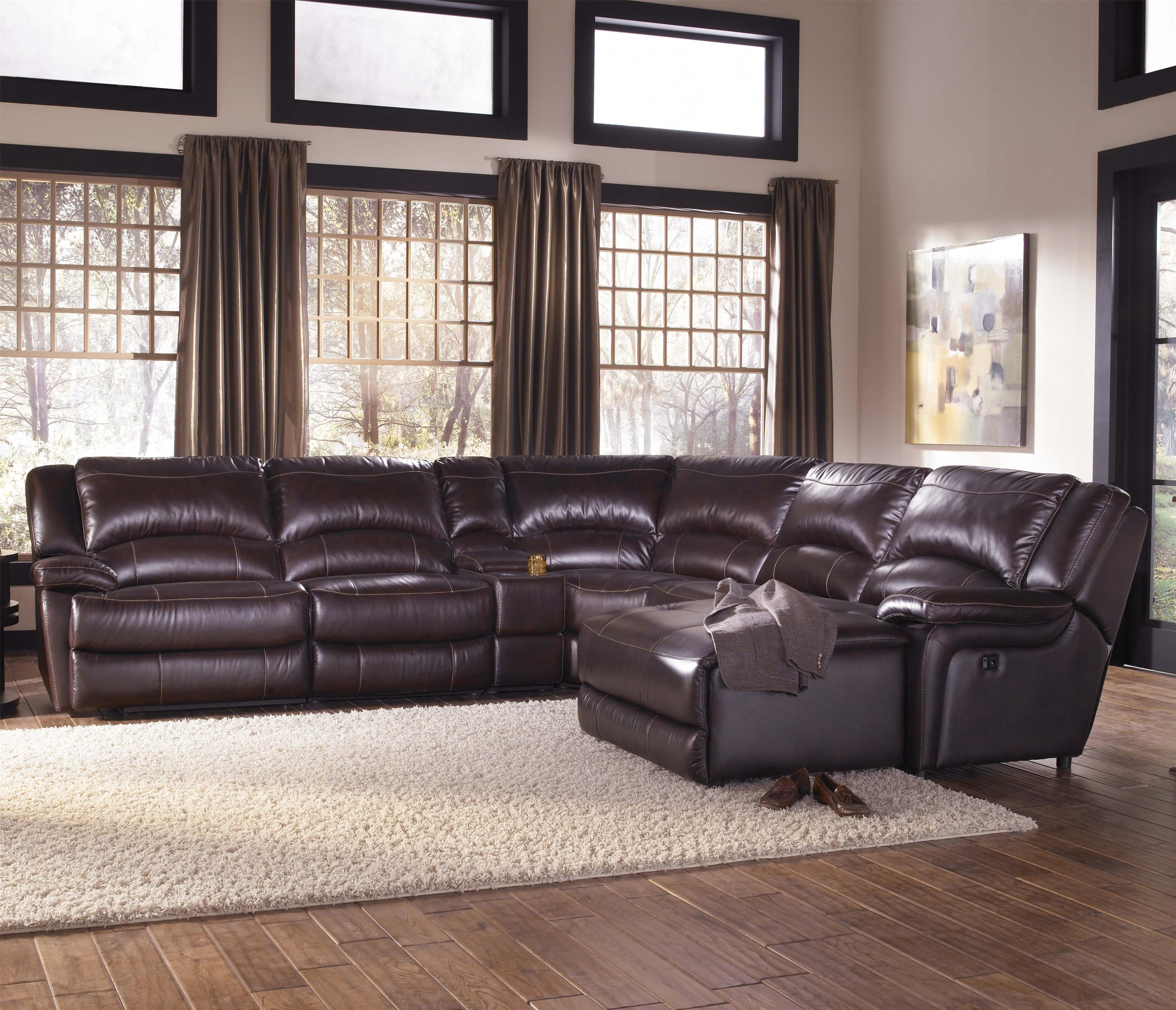 Best htl furniture reviews homesfeed for Sectional couch rug