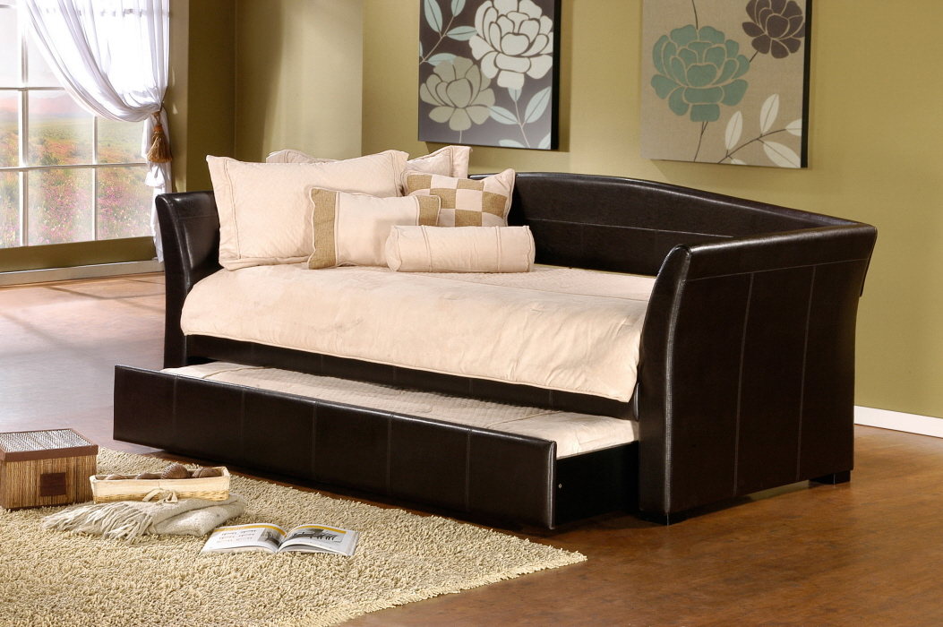 Full Daybed With Trundle Designs And Pictures Homesfeed
