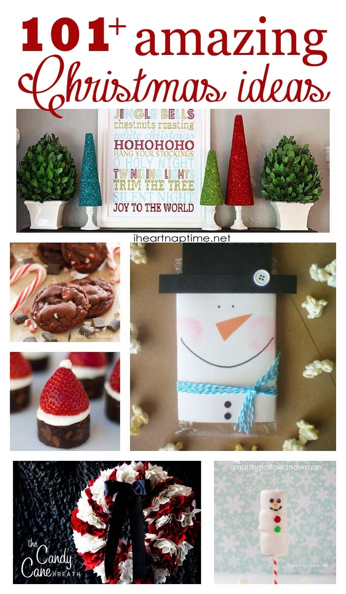 Best 28 Christmas Crafts For To Make List Of Christmas