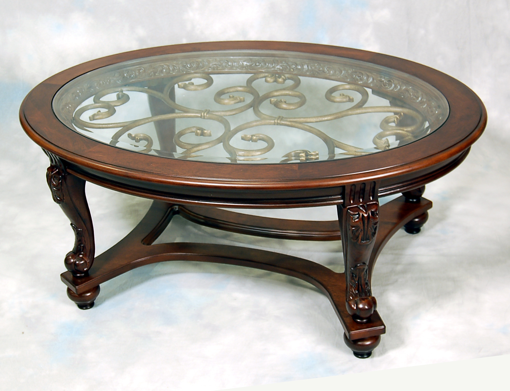 Cool high end coffee tables homesfeed Glass coffee and end tables