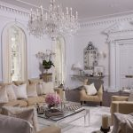 Luxury And Classic Style Of Old Hollywood Glamour Decor