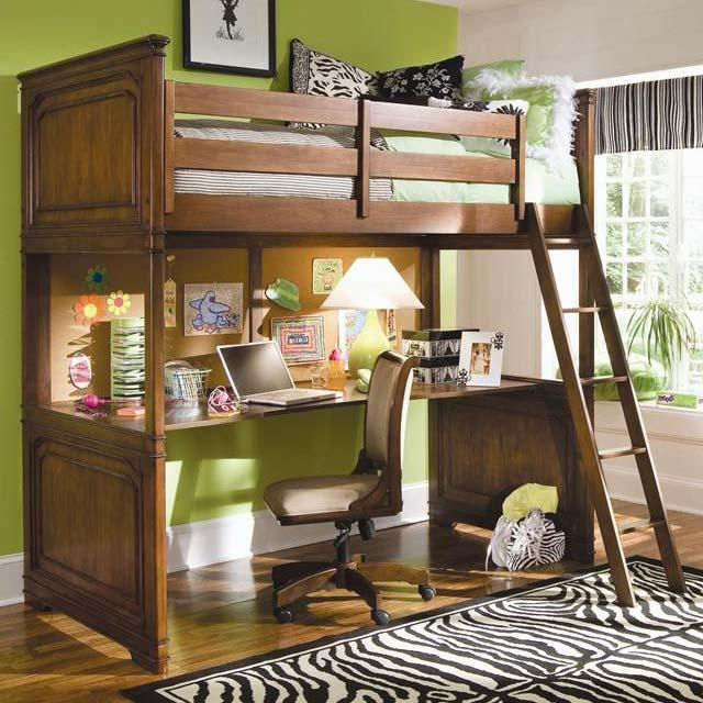 loft desks desk beds bed underneath enigmatic ideas touch with design
