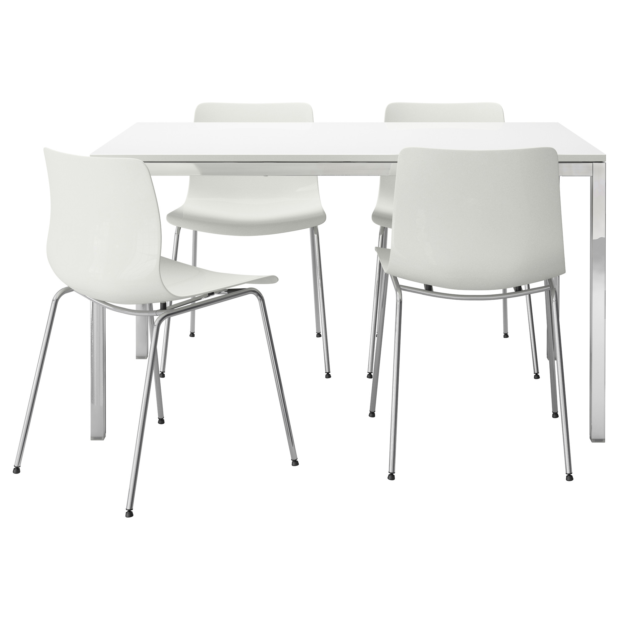 High top tables ikea homesfeed for Breakfast table and chairs
