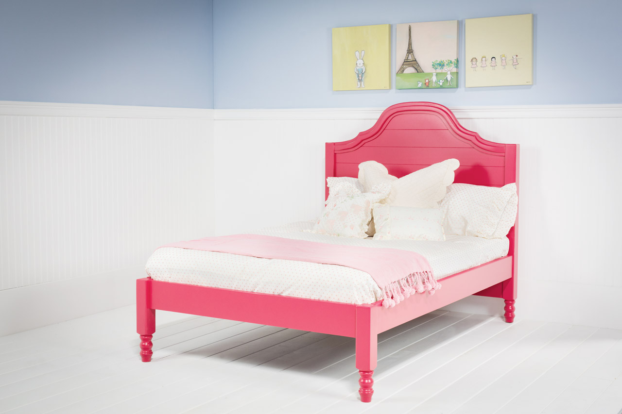 Is A Toddler Bed The Same Size As A Crib
