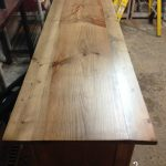 Real Wood Of Extra Long Sofa Table