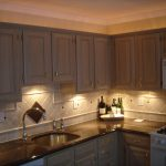 Recessed Lamp Under Cabinets For Kitchen Sink Wall Kitchen Cabinet System A Kitchen Sink With Faucet