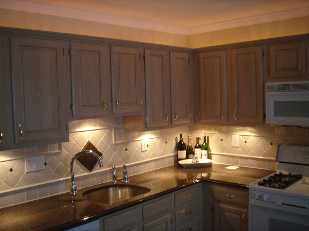 recessed lamp under cabinets for kitchen sink wall kitchen cabinet system a kitchen sink with faucet. Interior Design Ideas. Home Design Ideas