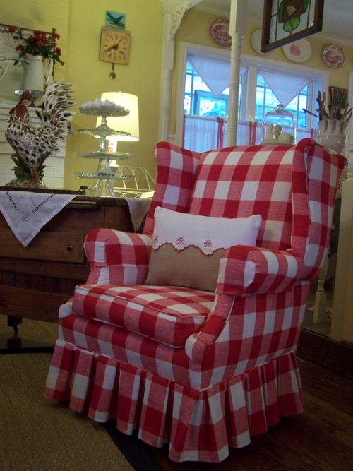 Color Options Of Buffalo Check Upholstery Fabric Homesfeed