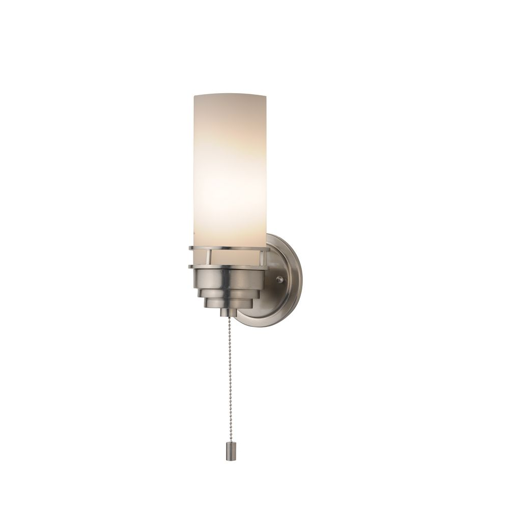 bathroom lighting with pull chain  fleurdelissf, Lighting ideas