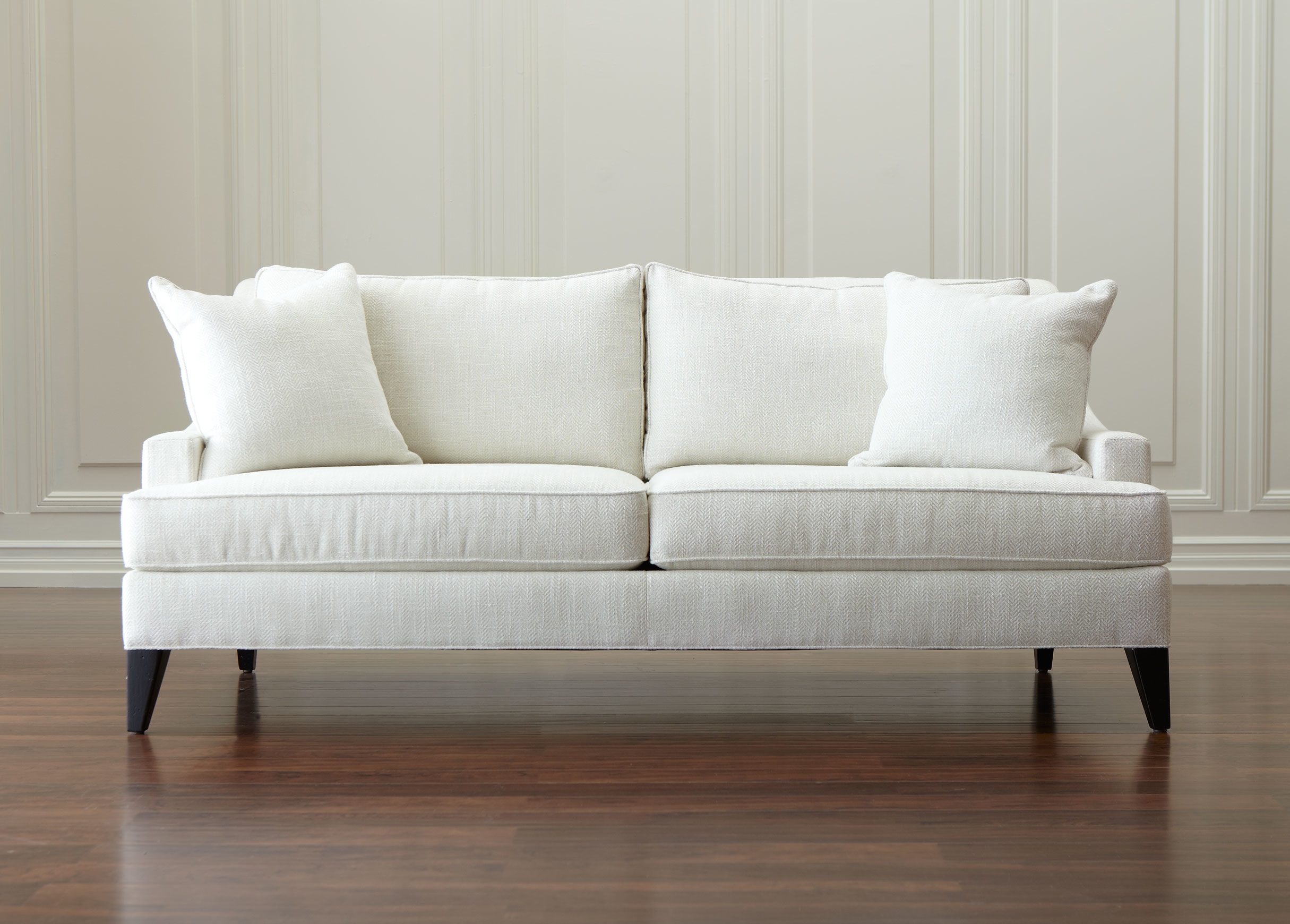 Ethan Allen Sofa Sleepers Perfect Ethan Allen Sleeper Sofa  : Simple White Ethan Allen Sleeper Sofas With Two Pillows And Short Legs from thesofa.droogkast.com size 2430 x 1740 jpeg 435kB