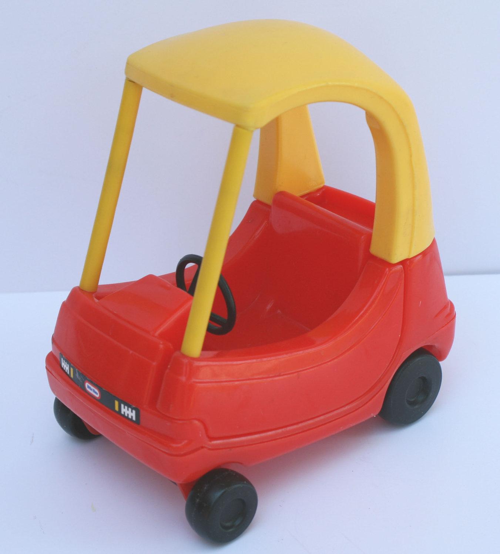 Good Lil Tykes Car Homesfeed