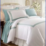 Southern Blue White Bedding With Dillards Bedroom Furniture