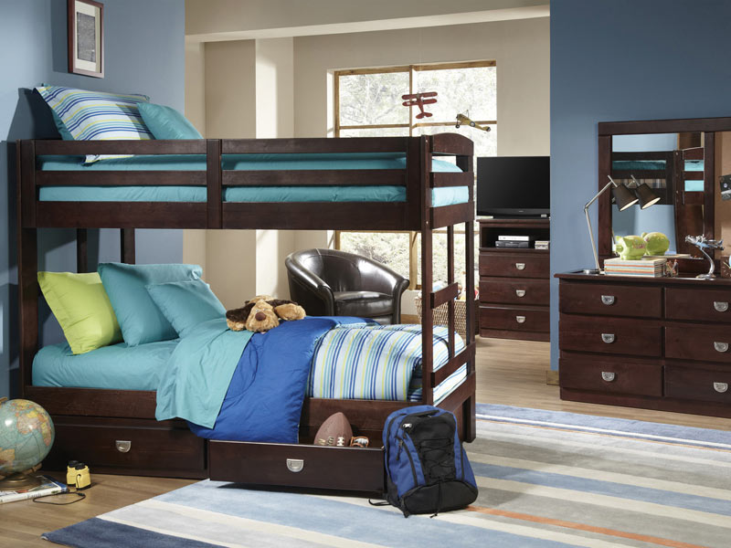 Sturdy Bunk Beds For Adults Homesfeed