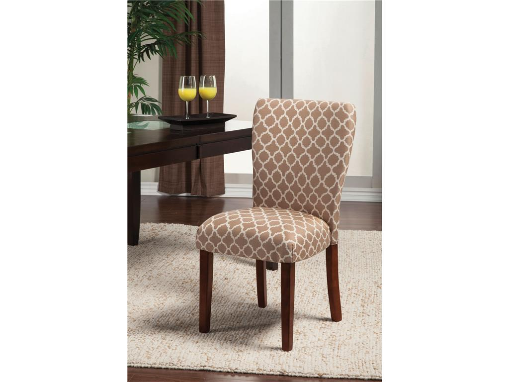 Perfect parsons chairs target homesfeed for What is a parsons chair style
