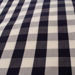 Three Tone Buffalo Check Fabric For Sofa Or Chair Upholsteries
