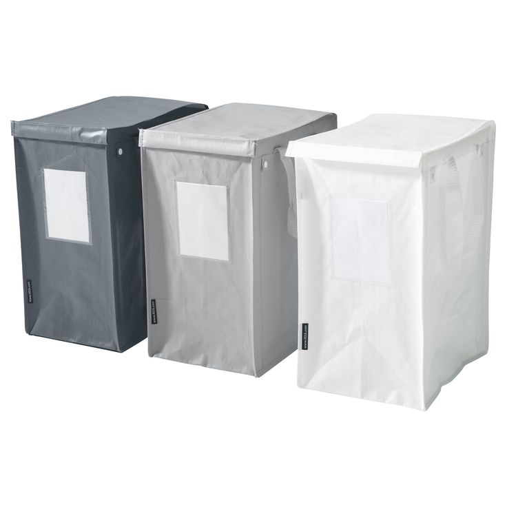 Perfect ikea recycle bins homesfeed for Ikea raccolta differenziata