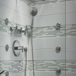 Types Of Shower Heads On Wall With Different Shape