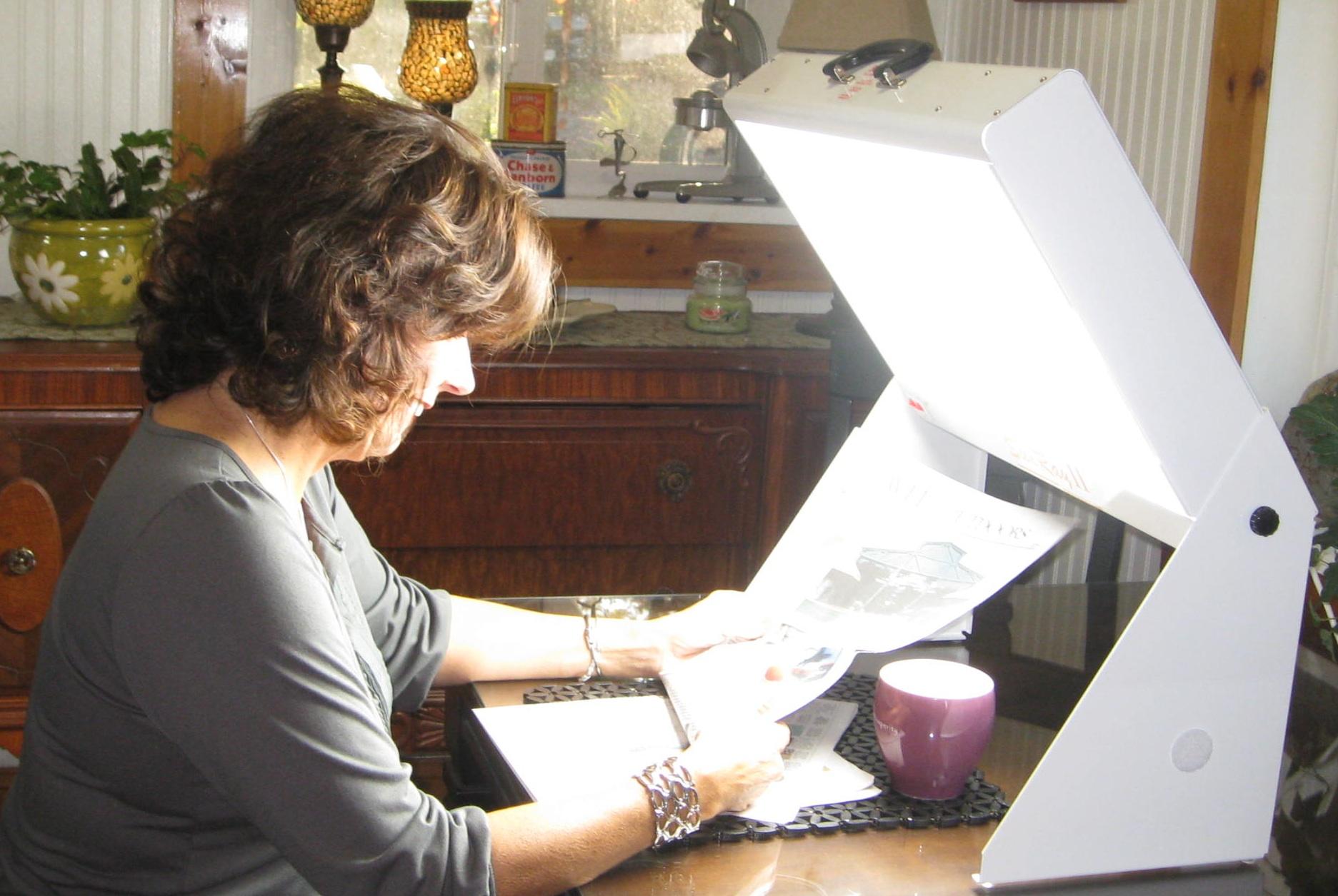 Simple Sun Lamp For Sad Homesfeed