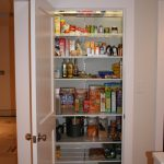 Walk In Pantry Shelving Systems For Organizing Food