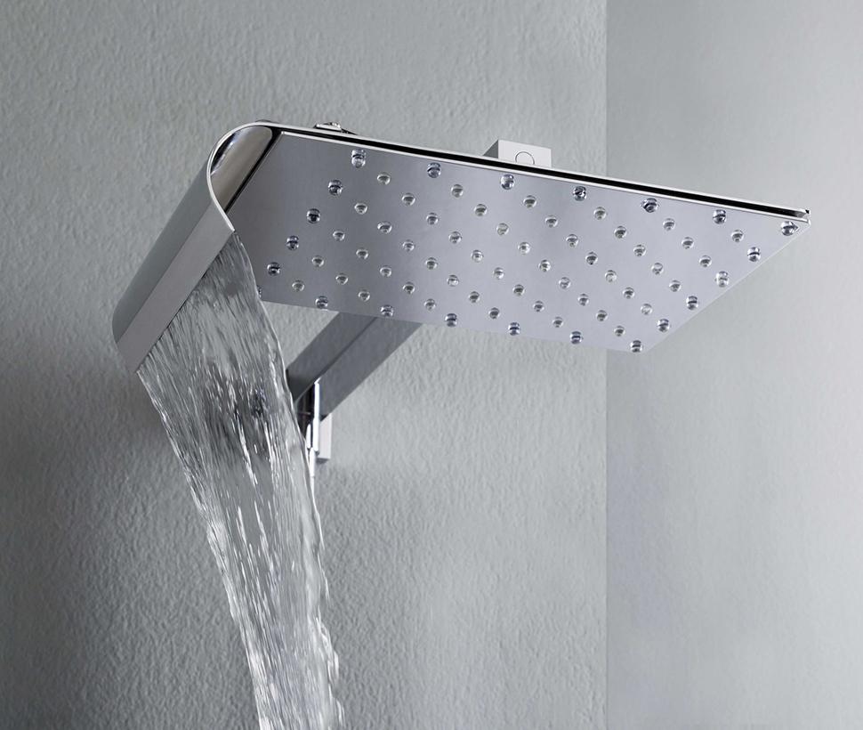 Best Types of Shower Heads | HomesFeed