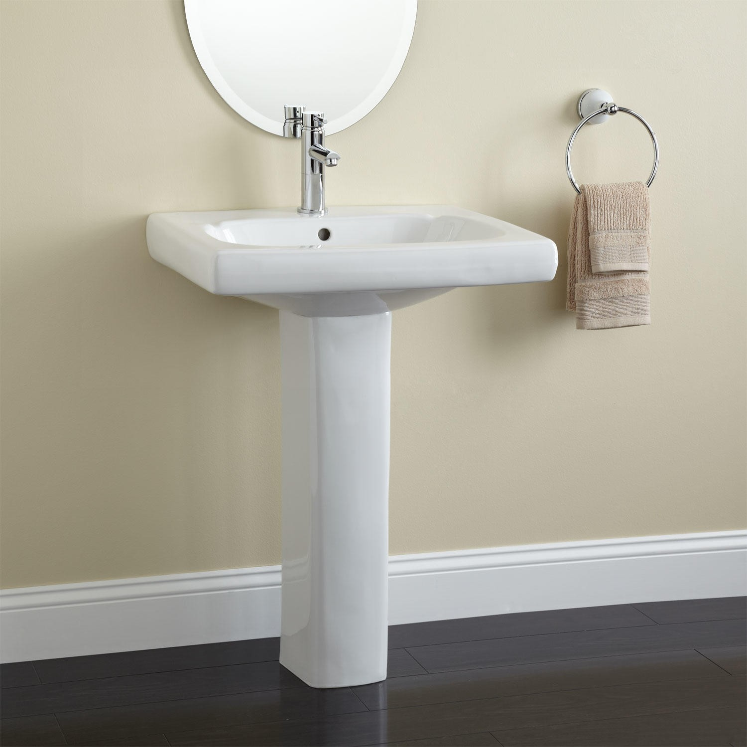 narrow barclay lowes china at vitreous shop pedestal com sinks stanford pl sink bathroom