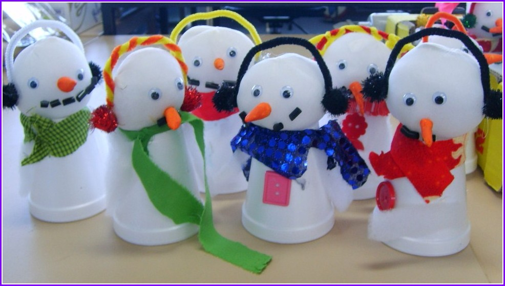 Creative Christmas Crafts To Make At Home – HomesFeed